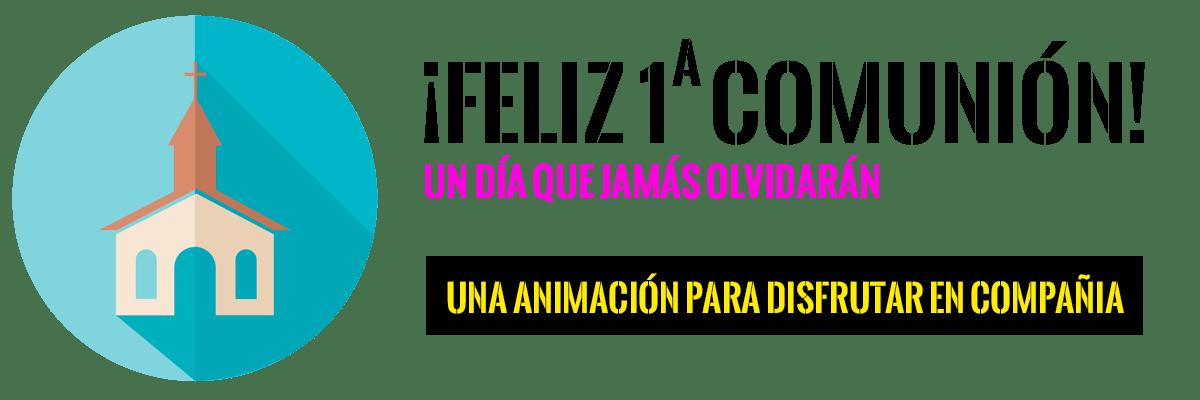 Payasos para comuniones en Ciudad Real