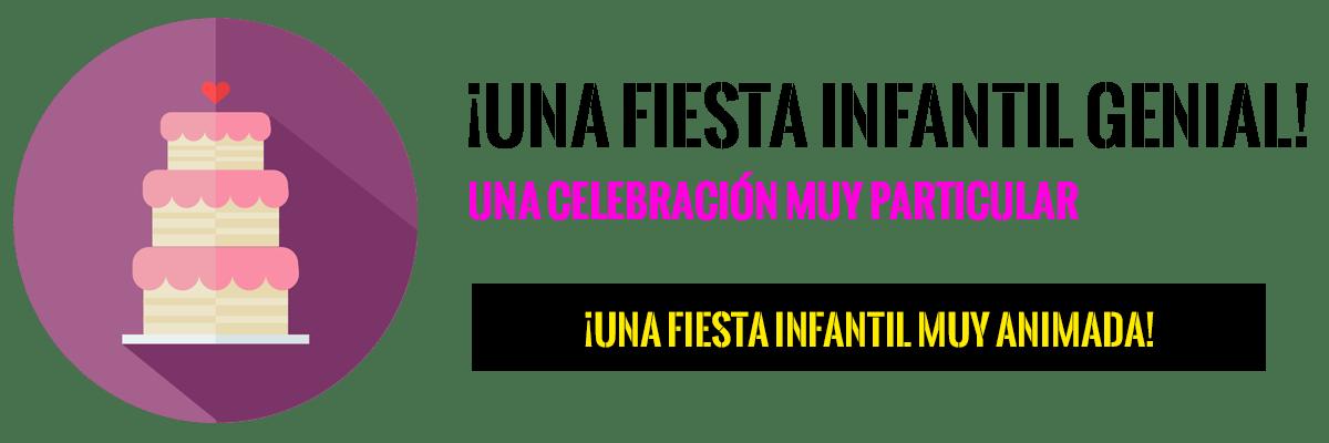 Payasos para fiestas infantiles en Salamanca