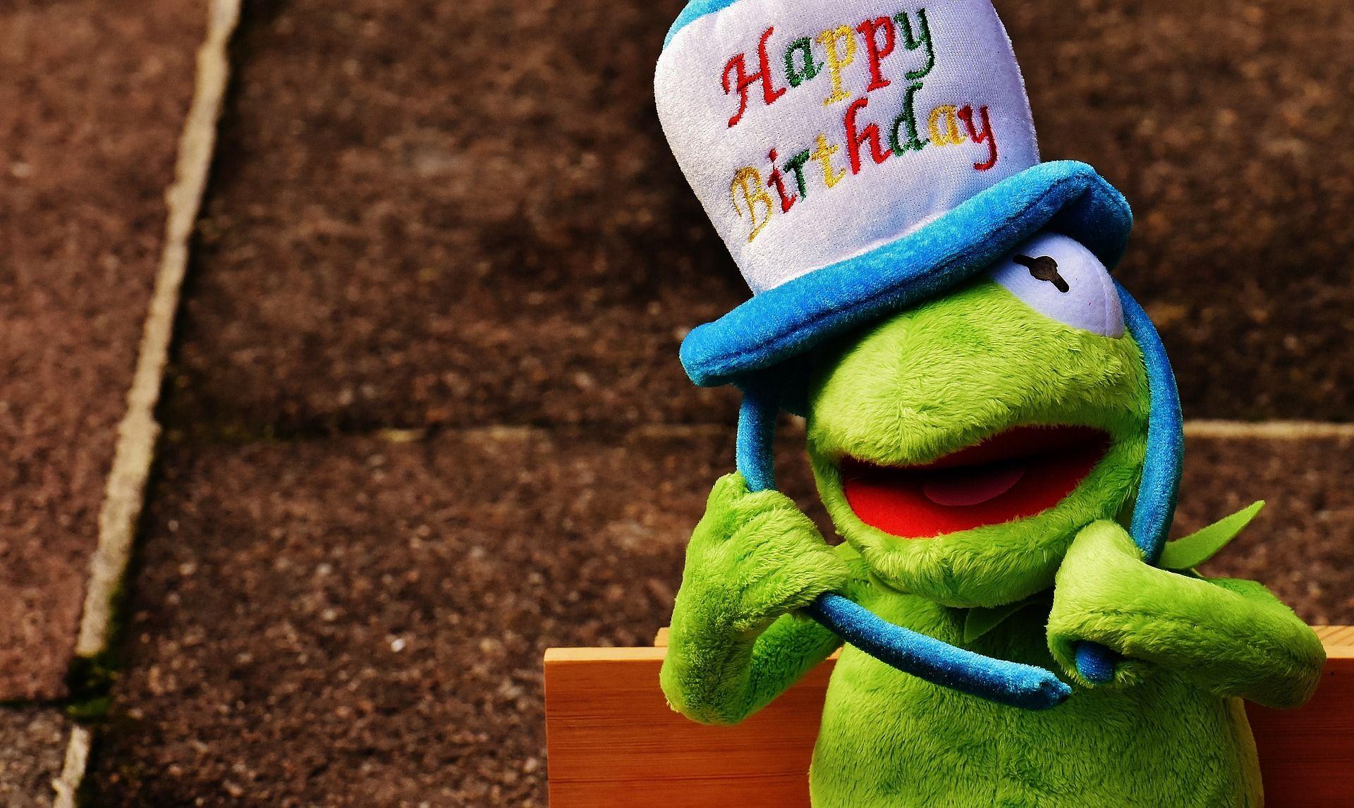 Cumpleaños feliz payasos