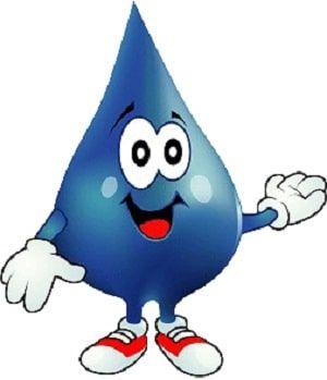 Adivinanzas sobre el agua para niños