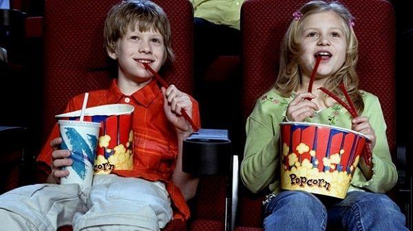 películas para niños