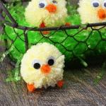 Fáciles y divertidas manualidades con lana