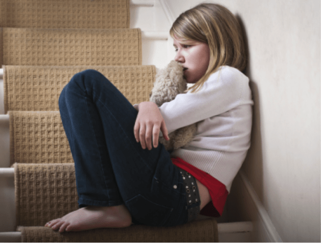 trastornos infantiles