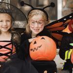 ¿Tienes preparado el maquillaje para Halloween?