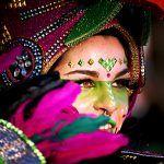 ¡Tendencias de maquillaje de Carnaval para mujer en 2017!