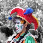 ¡El mejor maquillaje de Carnaval para niña en 2017!
