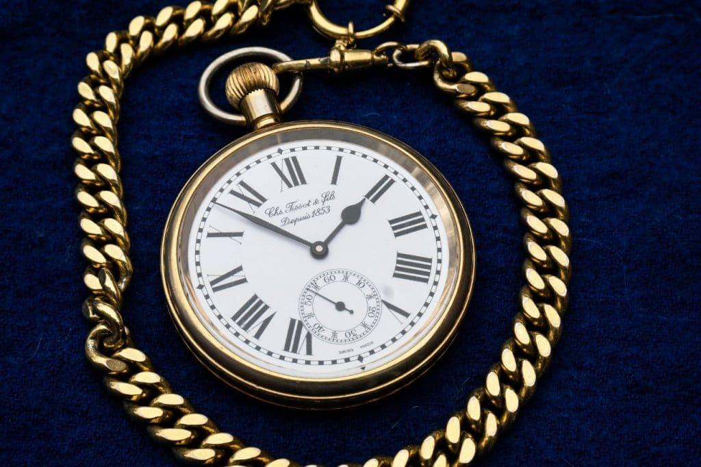 Tener en cuenta el tiempo