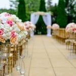 Si buscas decoración para bodas ¡has llegado a tu destino!
